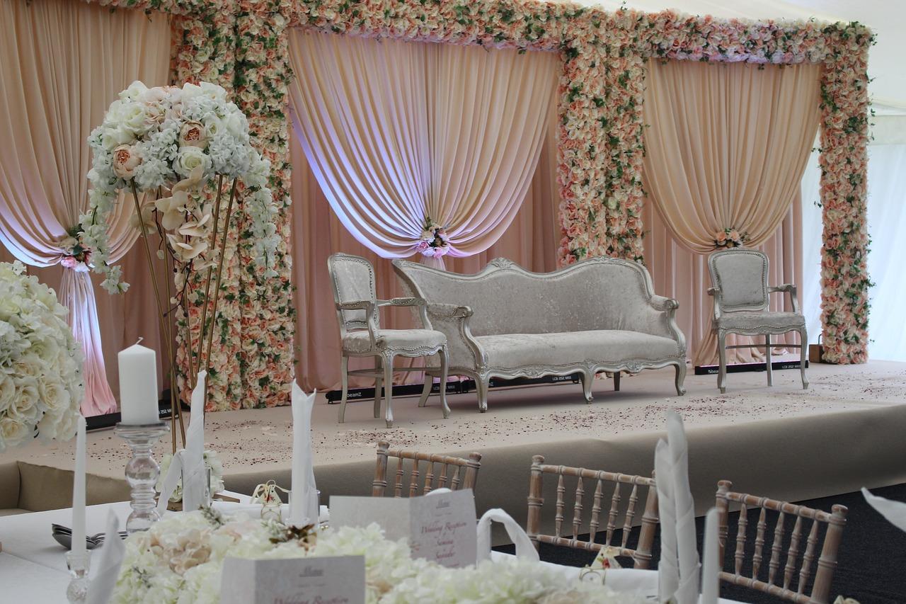 asian wedding venue londond