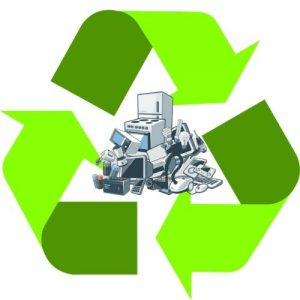 E-waste recycler