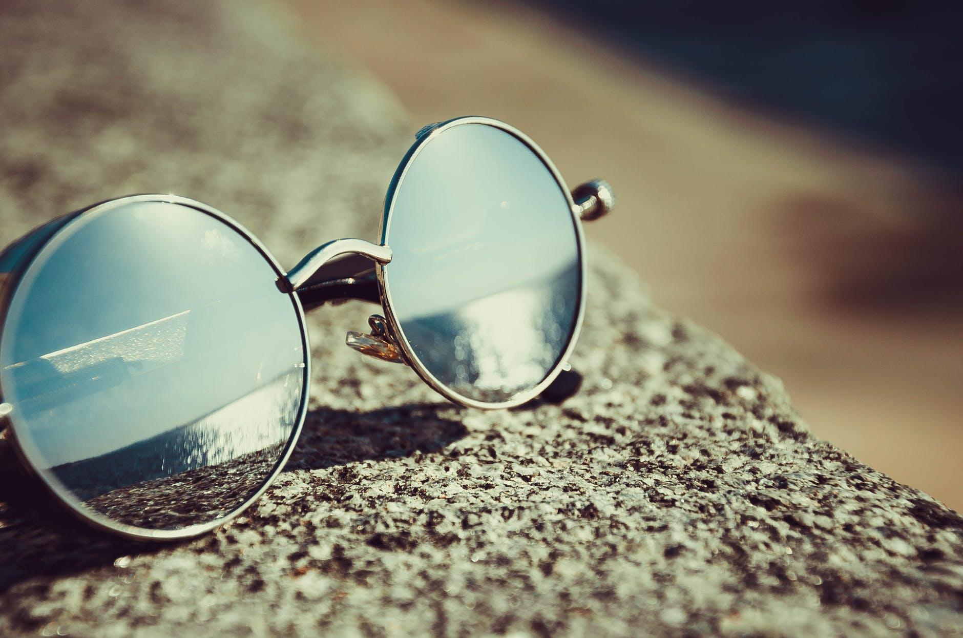 The best pair of sunglass