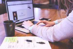 Starting a Business Blog For Your Business in UK