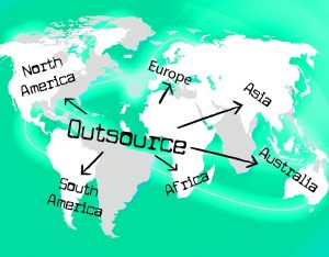 testing outsourcing