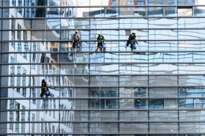why window cleaning is needed