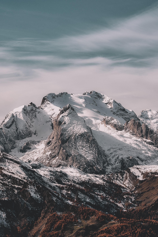 Culture of Italian alps